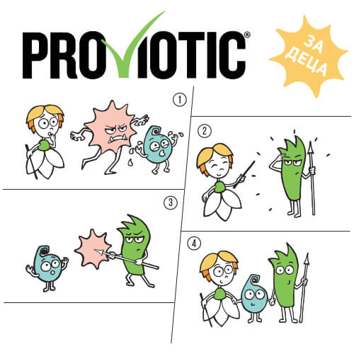 Proviotic Kids
